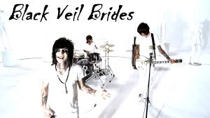 Black Veil Brides  Lyrics from lyrics.as