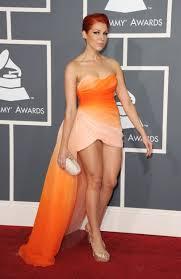 Best Worst Dressed Grammy