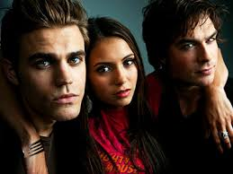 Picture of The Vampire Diaries