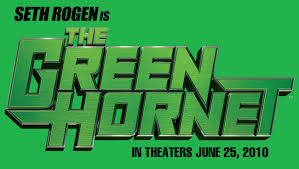 Picture of Green Hornet