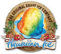 Hawaiian Ice Logo
