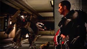 Mass Effect 2 DLC could