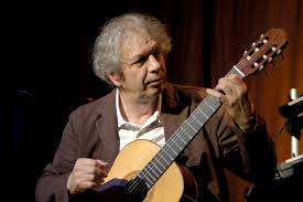 An Evening with Ralph Towner