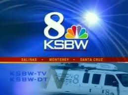 KSBW Action News 8 at 5 Open.