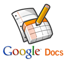 Google Docs export to Your Computer.