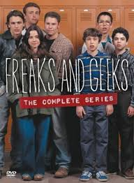 Picture of Freaks And Geeks