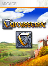 Picture of Carcassone