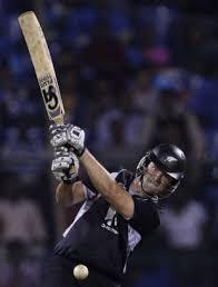 v New Zealand, 4th ODI,