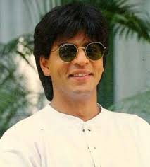 Shahrukh Khan incidentally