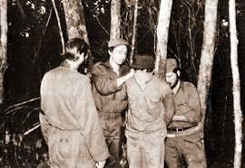 Ejecuciones de Raul Castro