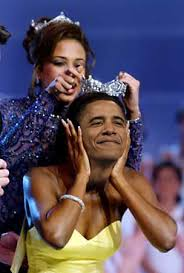 BREAKING: Future Miss America