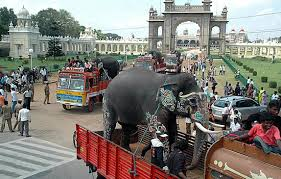2008-10-11 - Mysore