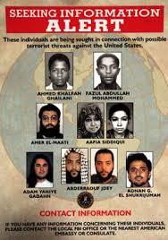 Aafia Siddiqui aka 'The Gr