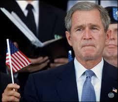 Sad Bush