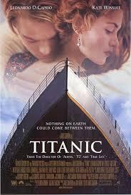 El titanic es la pelicula mas