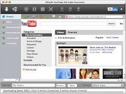 Download and Convert YouTube