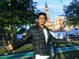 Shahrukh Khan New Movies 2011