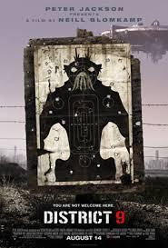 디스트릭트 9 (District 9, 2009) [디스트릭트9,SF,다큐멘터리,액션,District 9]