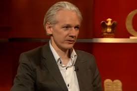 WikiLeaks founder drops 'mass