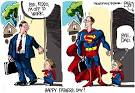 HISTORY OF FATHER'S DAY IN THE
