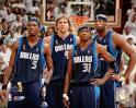 Dallas Mavericks 2006 NBA