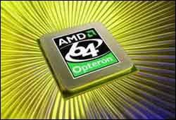 AMD presenta los procesadores Athlon 64 X2 5400+, 5600+