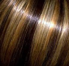 HIGH CONTRAST HAIR COLOR 2