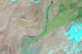 extreme Pakistan flooding