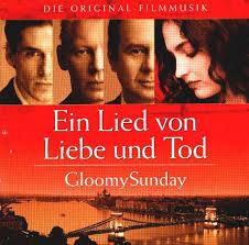 글루미 선데이 (Gloomy Sunday: Ein Lied Von Liebe Und Tod, 1999)[글루미선데이,애정,멜로,로맨스,슬픈영화,Gloomy sunday]