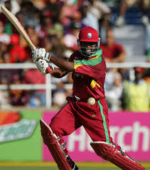The West Indies' last two