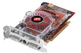 Las nuevas Ati Radeon X2800XTX trabajaran a 750MHz/2200MHz