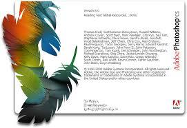 Descarga gratis Adobe Photoshop CS3 Beta v10.0 x 2006.12.08
