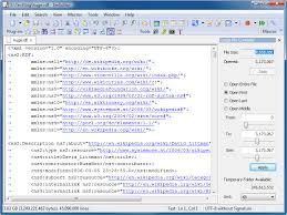 대용량 텍스트 편집기. 대용량 문서 에디터 이엠에디터(EmEditor Text Editor)[Emeditor,large file,대용량 텍스트 편집,이엠에디터,대용량 문서 에디터]