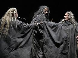 Shakespeare at the Guthrie: Macbeth